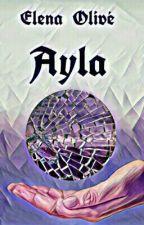 AYLA © #PGP2017 by HELENART97
