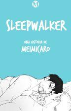 Sleepwalker by MeimiCaro