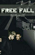 Free Fall /Ziam~ By Atusa20 by atusa20
