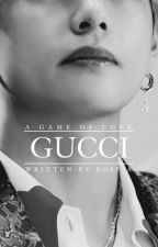 GUCCI ㅡ KTH by soulfulminds