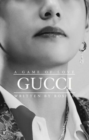 GUCCI by soulfulminds
