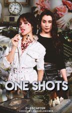One Shots ⚢ Camren PL by d-escapism