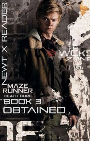 The Death Cure: Never Forget by Obtained