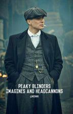 Peaky Blinders | Imagines and Headcannons | RedDogDown by RedDogDown