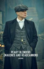 Peaky Blinders | Imagines and Headcannons | Tommy Shelby | Redghs by redghs