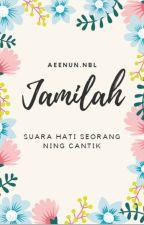 JAMILAH by Aeenun
