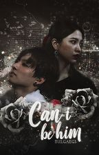 CAN I BE HIM┃JUNGRI by bulgaegi-