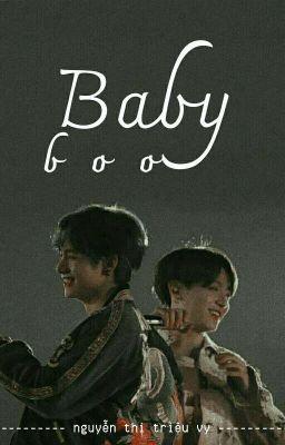 (hoàn) |text| baby boo • vkook