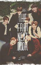 The Frat Nextdoor (BTS) by thirstaehoe