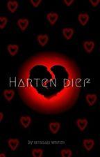 Harten Dief by ibtissamxwriter