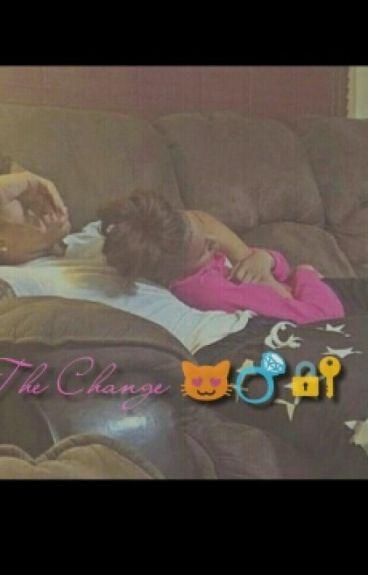 The change ❤