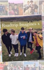 Roadtrip Imagines by allnightannie