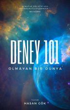 Deney 101 by TrHasan07