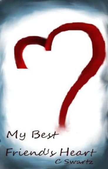 My Best Friend's Heart (GirlxGirl)
