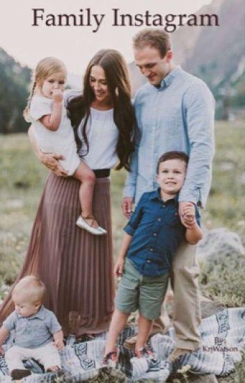 Family Instagram