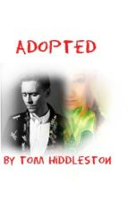 Adopted by Tom Hiddleston by thesupremedaleks