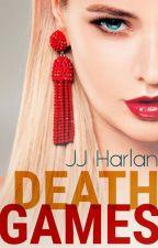 Caldwell Chronicles: Death Game by SallyMason1
