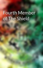 Fourth Member of The Shield  by mfeamster