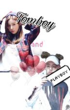 Tomboy and Playboy (complete)  by jeonramkook