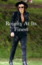 Royalty At It's Finest  {H.S. Fanfic} by mcnuggetminion