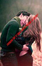 porque no te das cuenta de que te amo? (James Sirius Potter y tu) by Andrea_Little_Mix_1D