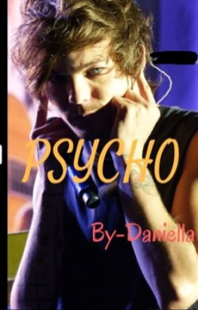 Psycho by chikcenwings