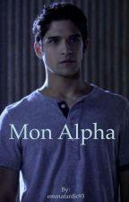Mon Alpha by mayadorableee