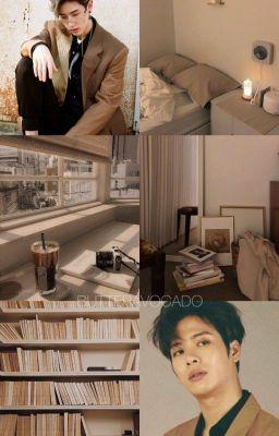 Đọc truyện [series] Markson | Beautiful in Seoul