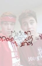 Magcon Preferences and Imagines by Riburns