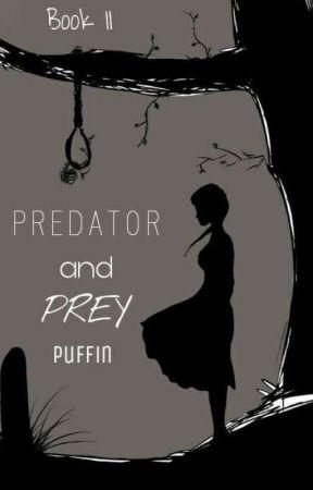 Predator And Prey ~ A HG Applyfic II by ThePatronusWriter