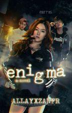 Enigma by allayxzanFR