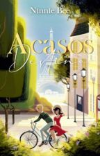 Acasos do destino (Em revisão) by LaninaHurricane