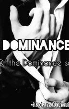 Dominance  by MissDolan02