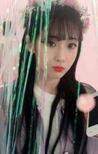 """우아한 """"Chic""""   💎 『Yoongi + JiAe』 by MYDESTINY666"""