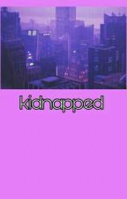 kidnapped [cash»adaptada]  by RosesPeter