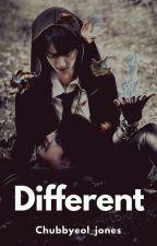 Different (Chanbaek / Baekyeol) by chubbyeol_jones