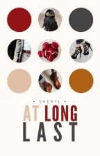 At Long Last (#5 FFAW) | ongoing by cheryl-is-not-here