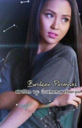 Broken Promises by ilovememorethanyou