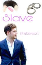 Slave N.H by nellastyleson7