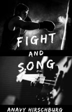 Fight & Song [Boy x Boy] by AnavyHirschburg
