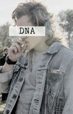 Billy Hargrove // DNA by Rebecca10111