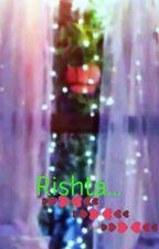 Rishta... by strangerincity