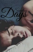 Seventeen days [Harry Styles] by emmavs_