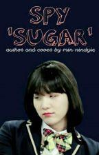 Spy Sugar (MinYoon/gs) by Nindyie