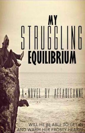 My Struggling Equilibrium by Avirose