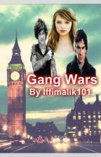 Gang Wars by iffimalik101
