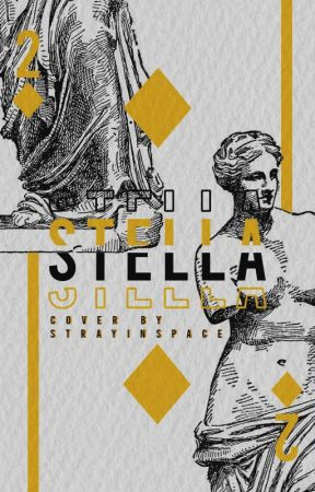 Stella | Graphic Shop | Open by strayinspace
