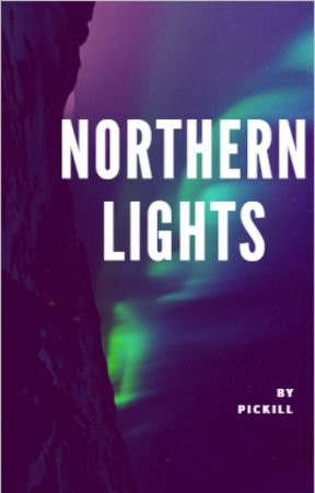 Northern Lights by PicKill
