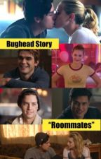 Bughead story ~ roommates  by floralemi