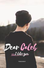 Dear Caleb by Twoony
